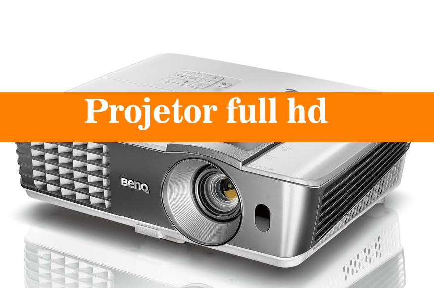 projetor full hd
