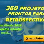 360 Projetos proshow  prontos