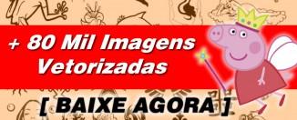 imagens vetorizadas