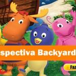 Retrospectiva backyardigans