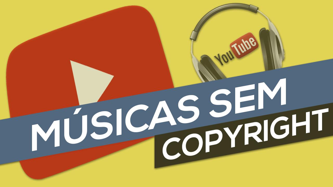 músicas livres de direitos autorais