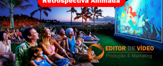 retrospectiva animada